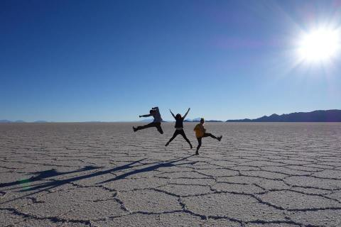 me nick amy salt flats